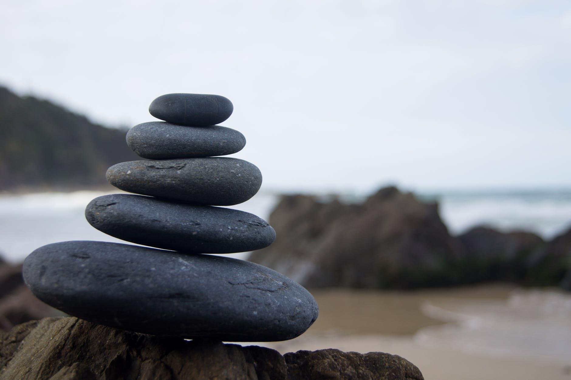 How to enjoy a work-life balance