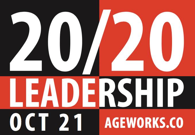 20/20 Ageworks Leadership Summit